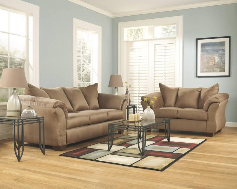 7PIECELIVINGROOMSET in by Packages in East Alton, IL - 7 Piece ...