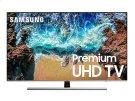 "49"" Class NU8000 Premium Smart 4K UHD TV Product Image"