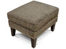 Saylor Ottoman with Nails 4537N