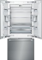 "36"" Built in French Door Bottom Freezer T36IT900NP Product Image"