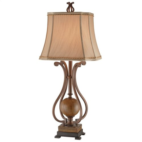 Copperfield Table Lamp