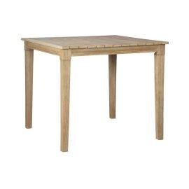 Square Bar Table
