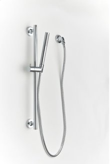 Taos Handshower Rail Set - Bronze