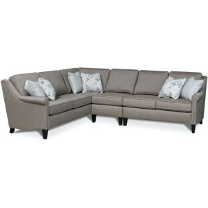 England Furniture9T00-Sect Ella Sectional