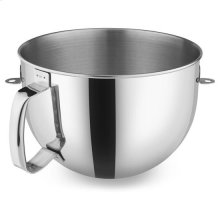 KitchenAid® 6-Qt. Bowl-Lift Polished Stainless Steel Bowl with Comfort Handle - Other