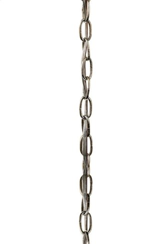 Chain-6' Nickel - 6 feet