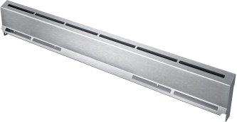 Low Back Guard, Dual-fuel HDZBS301