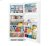Additional Frigidaire Gallery Custom-Flex™ 18.2 Cu. Ft. Top Freezer Refrigerator