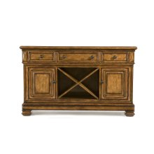 Larkspur Credenza