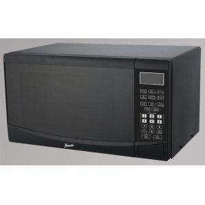 Avanti0.9 CF Touch Microwave - Black