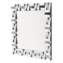 Square Wall Mirror