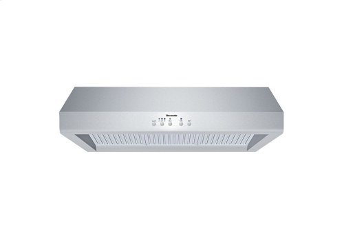36-Inch Professional Traditional Wall Hood
