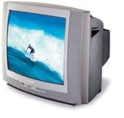 "19"" FAUX FLAT COLOR TV Product Image"