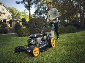 Poulan Lawn Mowers PR174Y22RHPE