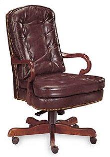 Gooseneck Executive Chair