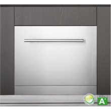 """24"""" Integrated Stainless Steel Compact Dishwasher"""