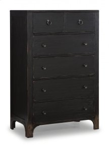 Flexsteel Homestead Drawer Chest (CLEARANCE)