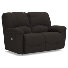 Hayes PowerRecline La-Z-Time® Full Reclining Loveseat