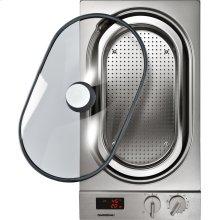 200 series Vario 200 series in-counter steamer Stainless steel control panel Width 12 ''