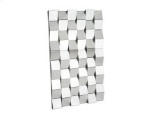 Quilt Wall Mirror