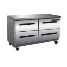 Under Counter Freezer X-Series