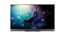 "E6 OLED 4K HDR Smart TV - 55"" Class (54.6"" Diag)"