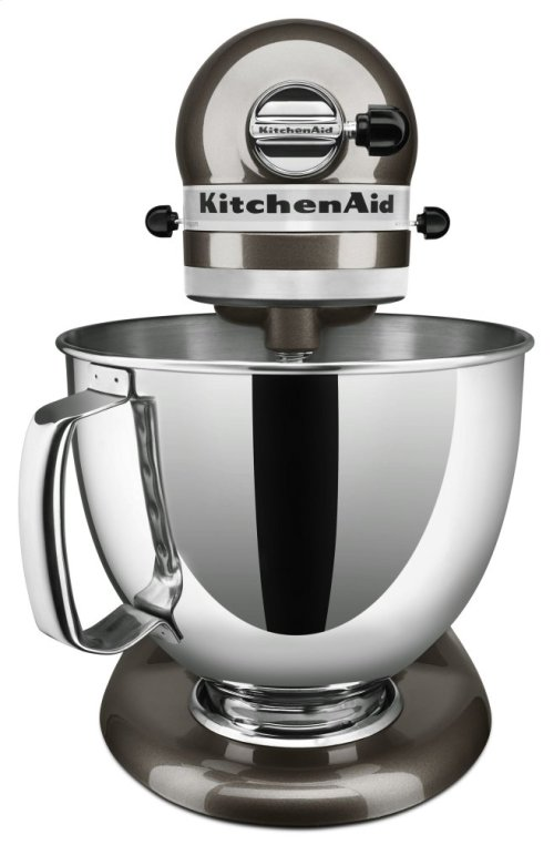 Artisan® Series 5 Quart Tilt-Head Stand Mixer - Truffle Dust