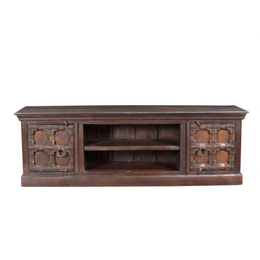 Old Door Plasma Cabinet M