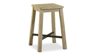 Hideaway Counter Height Stool
