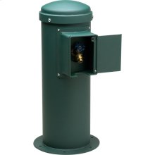 Elkay Yard Hydrant with Locking Hose Bib, Non-Filtered Non-Refrigerated