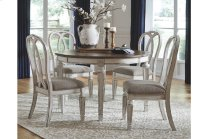 Oval Dining Room EXT Table Product Image