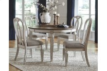 Oval Dining Room EXT Table