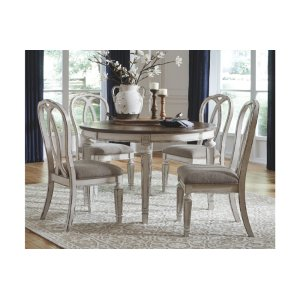 Ashley FurnitureSIGNATURE DESIGN BY ASHLEOval Dining Room EXT Table