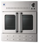 "36"" BlueStar Gas Wall Oven Product Image"