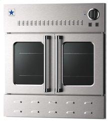 "36"" BlueStar Gas Wall Oven"