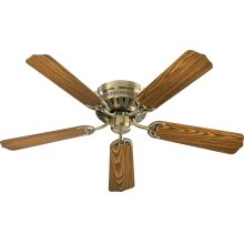52'' -BL CUSTM SERS FAN-AB