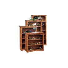 "36""Shaker Bookcase"