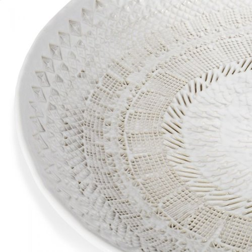Adrien Grand Bowl - White