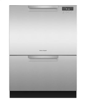 DishDrawer™ Tall Double Dishwasher