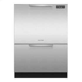 DishDrawer™ Tall Double Dishwasher