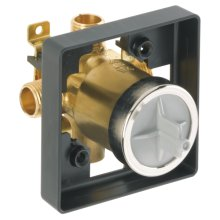 Multichoice®universal High-flow Shower Rough