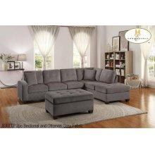 Reversible Sofa