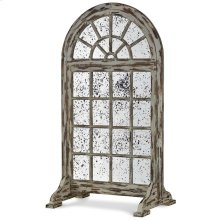 Small Regency Window w/ Legs