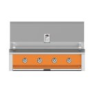 """42"""" Aspire Built-In Grill - E_B Series - Citra Product Image"""