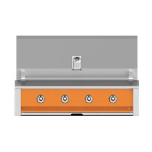 """42"""" Aspire Built-In Grill - E_B Series - Citra"""