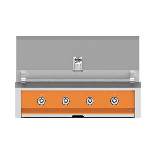 "Hestan42"" Aspire Built-In Grill - E_B Series - Citra"