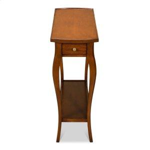 Sarreid Ltd Old World Side Table