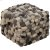 "Additional Flagstone POUF-26 18"" x 18"" x 14"""