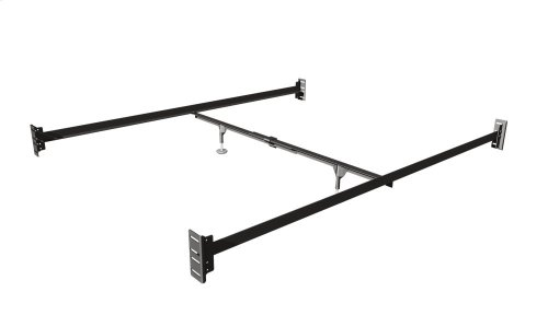 584XR Bolt-On Bed Rails for Queen Beds