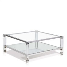 Yves Square Coffee Table